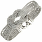 Armband 925 Sterling Silber 19 cm