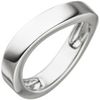 Damen Ring 925 Sterling Silber
